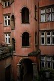 Une partie de vieux Lyon Photos stock