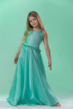 Une petite princesse photographie stock libre de droits