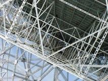 Plat de radar Photo libre de droits