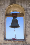 Mission Bell photographie stock