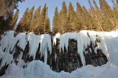 Une photo 1 de montagne Photo libre de droits