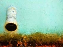 une pipe Photographie stock libre de droits