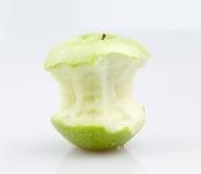 Une pomme verte   Photos stock