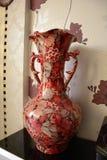 Une porcelaine Photos stock
