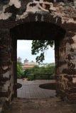 Une porte de St Paul Chruch images stock