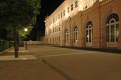 Une promenade à Vienne images libres de droits