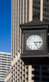 Une question de temps Photographie stock libre de droits