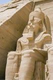 Une statue Image stock