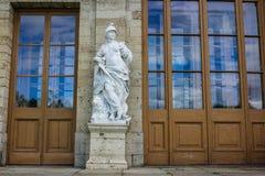 Une statue photos stock
