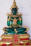 Une statue de Bouddha Images libres de droits