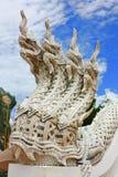 Une statue de Naga images stock