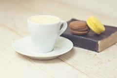 Une tasse d'expresso de café, Photo libre de droits