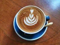Une tasse de caf? photos stock
