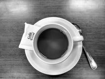 Une tasse de thé image libre de droits