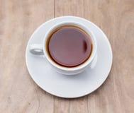 Une tasse de thé Photo libre de droits