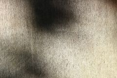 Une texture de vieux contreplaqué avec un divers filigrane de l'ombre 3 Images stock