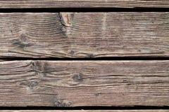 Une texture de woodden constituée par quelques conseils photo stock