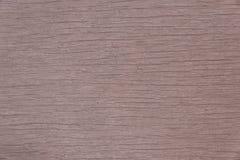 Une texture en bois pour la conception, la référence ou la décoration Images libres de droits