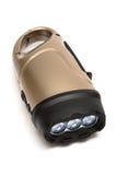 Une torche électrique Photos stock