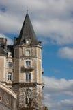 Une tour à Pau Image libre de droits