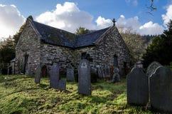 Une vieille chapelle Photos stock