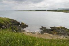 Une vue de Shell Bay images stock
