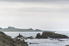 Une vue de Shell Bay image libre de droits
