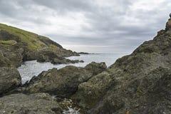 Une vue de Shell Bay photographie stock libre de droits