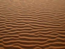 Unebenheit Al Khali 10 Stockbild