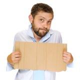Unemployed Stock Photography