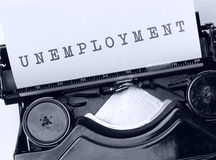 unemployment Images stock