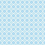 Unending raster blue. Endless luxury retro underlying grid for packaging printing, paper, wallpaper, tiles and ceremonial textiles and accessories Royalty Free Stock Images