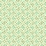 Unending raster green Stock Image
