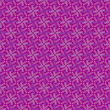 Unending raster purple Royalty Free Stock Images