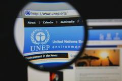 UNEP Стоковое фото RF