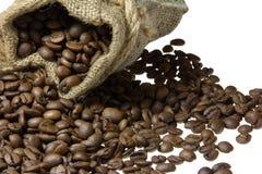 Unersättlicher Geschmack des Kaffees, zu beginnen der Tag Lizenzfreies Stockfoto