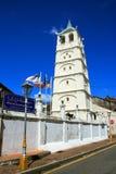 UNESCO Ancient Mosque Stock Photography