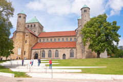 UNESCO church Royalty Free Stock Photos