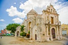 Unesco declared historic center of Havana Stock Photography