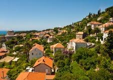 Unesco Heritage Dubrovnik Stock Photo