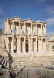 Unesco Heritage Site of the Ancient City of Ephesus, Selcuk, Tur Stock Image