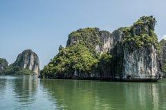UNESCO Site in Vietnam Stock Photo