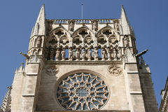 Unesco World Heritage Site royalty free stock image