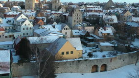 The UNESCO World Heritage Site Visby in Sweden, ae Stock Photos
