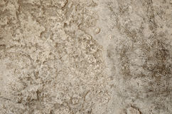 Uneven concrete floor Royalty Free Stock Image