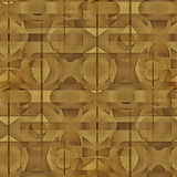 Uneven faded pattern. Royalty Free Stock Photography