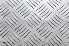 Uneven metal texture Stock Photo