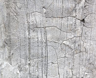 Uneven Plaster Walls Royalty Free Stock Image