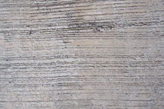 Uneven screed concrete texture Stock Photography