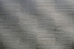 Uneven Wooden Wall Background Royalty Free Stock Photo